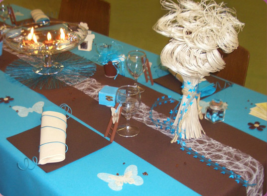 décoration de table willgottheim #4